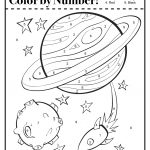 Printable Outer Space Worksheets | Activity Shelter | Free Printable Space Worksheets