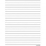 Printable Practice Writing Sheets   Karis.sticken.co | Blank Handwriting Worksheets Printable Free