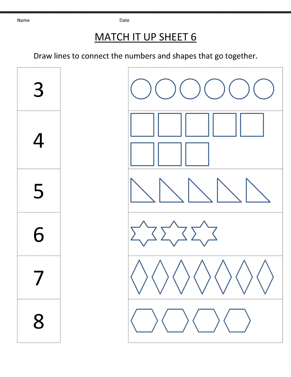 Printable Prek Worksheets – With Pre Also Free Alphabet Preschool | Printable Preschool Worksheets