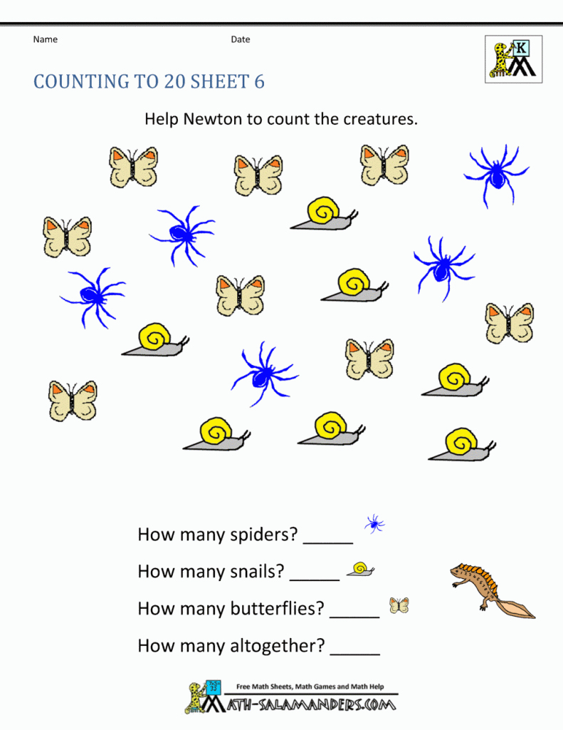 Printable Worksheets For Nursery – With Free Kindergarten Also | Free Kumon Printable Worksheets Preschoolers