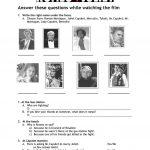 Romeo & Juliet Worksheet   Free Esl Printable Worksheets Made   Romeo And Juliet Free Printable Worksheets