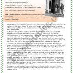 Ruby Bridges And Civil Rights Movement (Number 2)   Esl Worksheet | Ruby Bridges Printable Worksheets