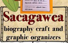 Sacagawea Printable Worksheets