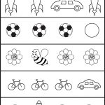 Same Or Different Worksheets For Toddler | Kids Worksheets Printable | Free Printable Toddler Worksheets
