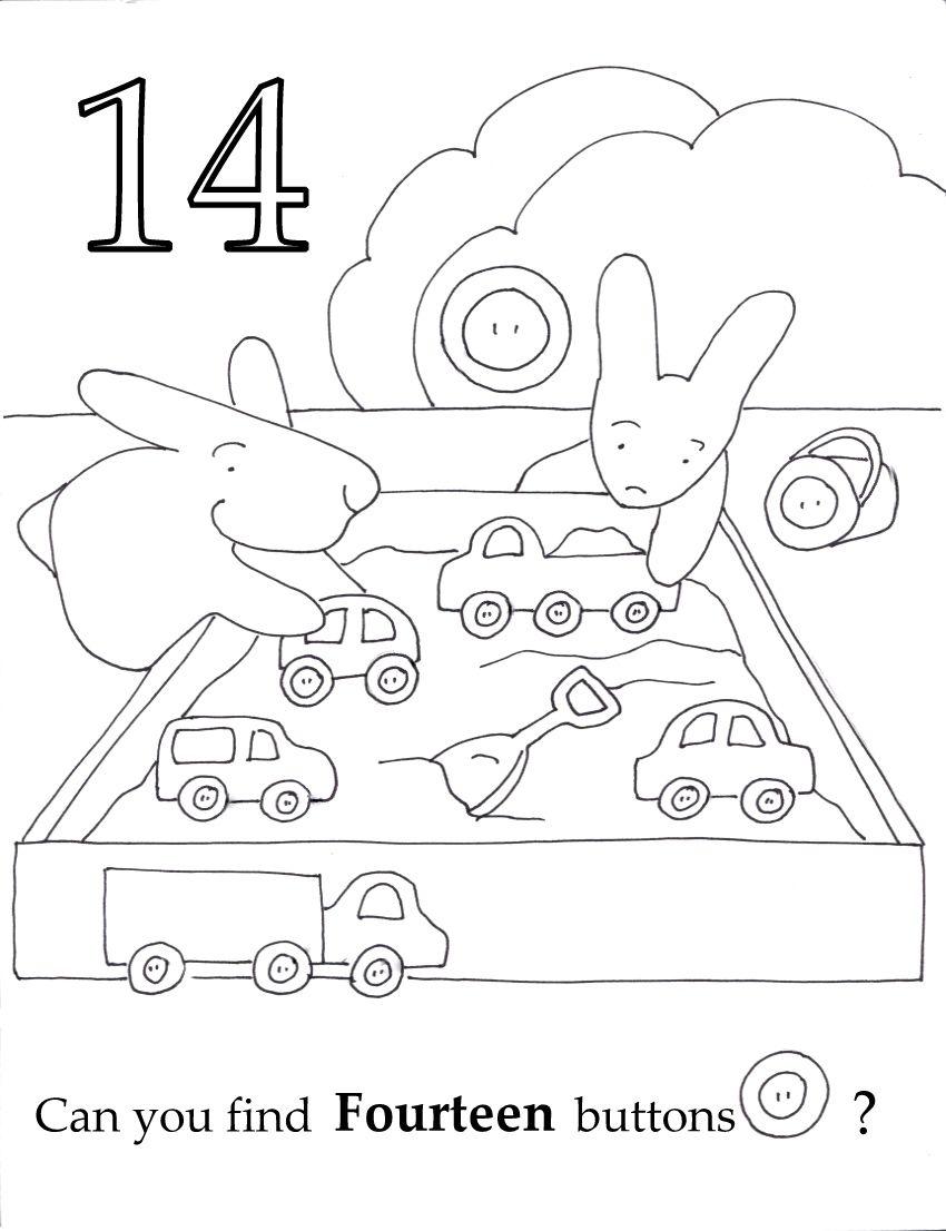 Seek And Finds | Teaching Preschool And Kindergarten | Kindergarten | Seek And Find Printable Worksheets
