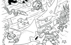 Free Printable Find The Hidden Objects Worksheets