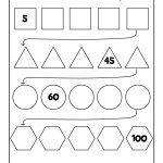 Simple Skip Counting Worksheets To Print | Woo! Jr. Kids Activities | Skip Counting By 3 Printable Worksheets