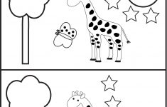 Spot The Difference Worksheets | Activity Shelter | Free Printable Spot The Difference Worksheets