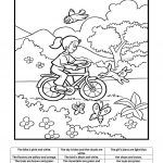 Spring Colouring Worksheet   Free Esl Printable Worksheets Made | Spring Printable Worksheets