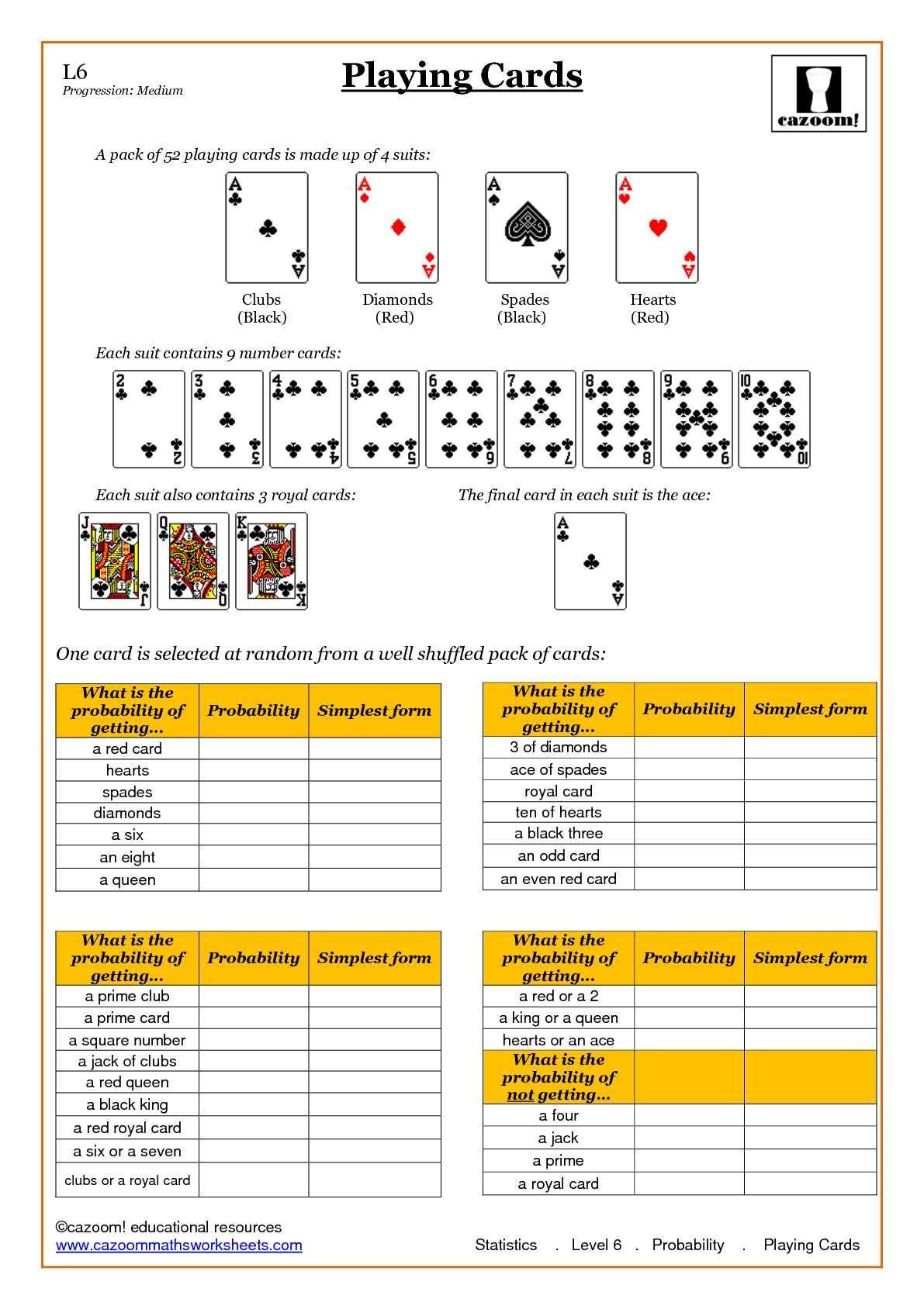 Statistic Maths Worksheets - Free Printable Statistics Worksheets | Free Printable Statistics Worksheets