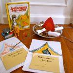 Summer Love Books Exchange: Amelia Bedelia Goes Camping | Creekside | Amelia Bedelia Printable Worksheets