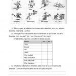 Talents Worksheet   Free Esl Printable Worksheets Madeteachers | Qu Worksheets Printable