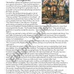 The Amazing Journey Of Lewis, Clark And Sacagawea   Esl Worksheet   Lewis And Clark Printable Worksheets