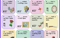 This That These Those Worksheets Printable
