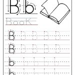 Traceable Letters Worksheet For Children Golden Age Activities | Traceable Abc Printable Worksheets