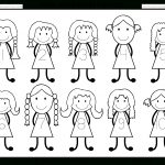 Tracing – Number Tracing / Free Printable Worksheets – Worksheetfun   Printable Number Tracing Worksheets For Kindergarten