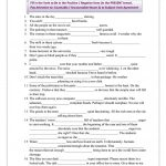 Verb To Be For Advanced Students Worksheet   Free Esl Printable | Verb To Be Worksheets Printable