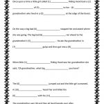 Warped Fairy Tale   Fairy Tales Lucy Calkins   Fairy Tales Unit   Fairy Tales Printable Worksheets