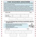 What An Invention Worksheet   Free Esl Printable Worksheets Made   Inventions Printable Worksheets