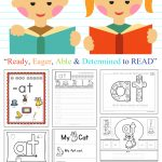 Word Family Printables   Kindergarten Mom | Free Printable Word Family Worksheets For Kindergarten
