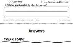 Comprehension Worksheets Ks1 Printable