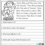 Worksheet. Free Printable Reading Comprehension Worksheets   Free | Free Printable Reading Comprehension Worksheets For Kindergarten