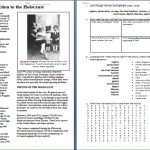 Worksheet: Introduction To The Holocaust – Duffy Stirling's Teaching | Holocaust Printable Worksheets
