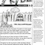 Worksheet : Miracles Of Jesus For Kids Worksheets Musalla Kidz | Printable Worksheets Miracles Jesus