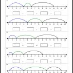 Worksheet : Phonics Workbook Math Games For 3Rd Graders Free | Free Printable Number Line Worksheets