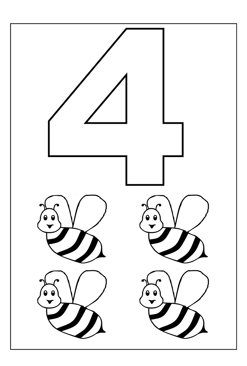 Worksheets For 2 Year Olds – With Learning Sheets 4 Also Activities | 2 Year Old Worksheets Printables