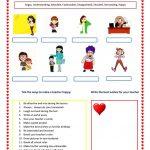 World Teacher's Day Worksheet   Free Esl Printable Worksheets Made | Teacher Printable Worksheets