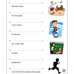 Write The Questions: Getting To Know You (1) Worksheet   Free Esl | Printable Getting To Know You Worksheets