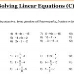 Year 9 Maths Worksheets | Printable Maths Worksheets | Grade 9 Math Worksheets Printable Free With Answers